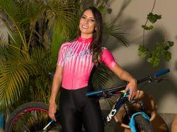 Macaquinho - CLASSIC - Manga Curta - Macaquinho de Ciclismo
